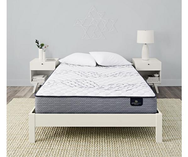 "Perfect Sleeper Select Kleinmon II 10.5"" Firm Mattress"
