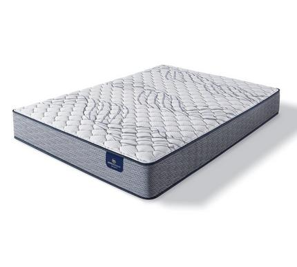 Serta Perfect Sleeper Select Kleinmon II 10.5 Inch Firm Mattress