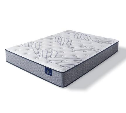 Serta Perfect Sleeper Select Kleinmon II 10.5 Inch Plush Mattress