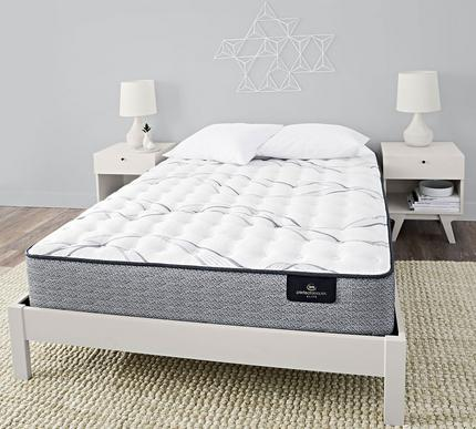 Serta Perfect Sleeper Elite Trelleburg II 11.5 Inch Firm Mattress