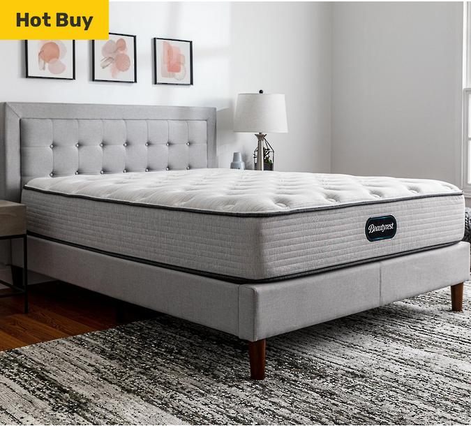 Mattress Firm Black Friday Preview: Up to $500 off on Top-Rated Mattress