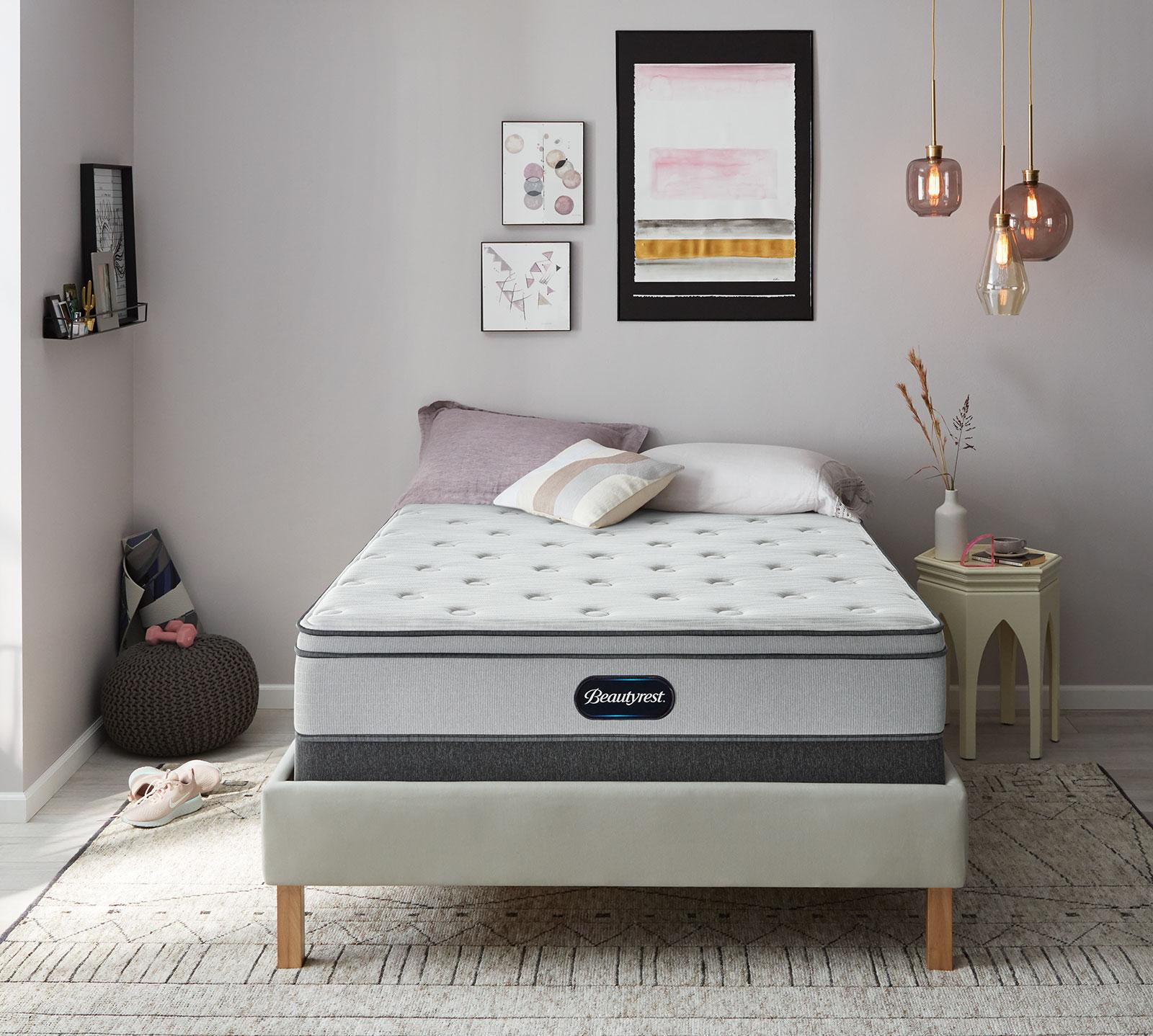 Picture of: Full Size Mattresses Mattress Firm
