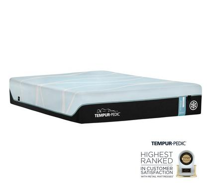 Tempur-Pedic TEMPUR-PRObreeze° 12 Inch Medium Mattress
