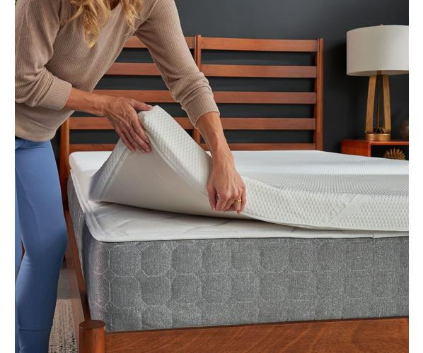Tempur Pedic TEMPUR Supreme Mattress Topper