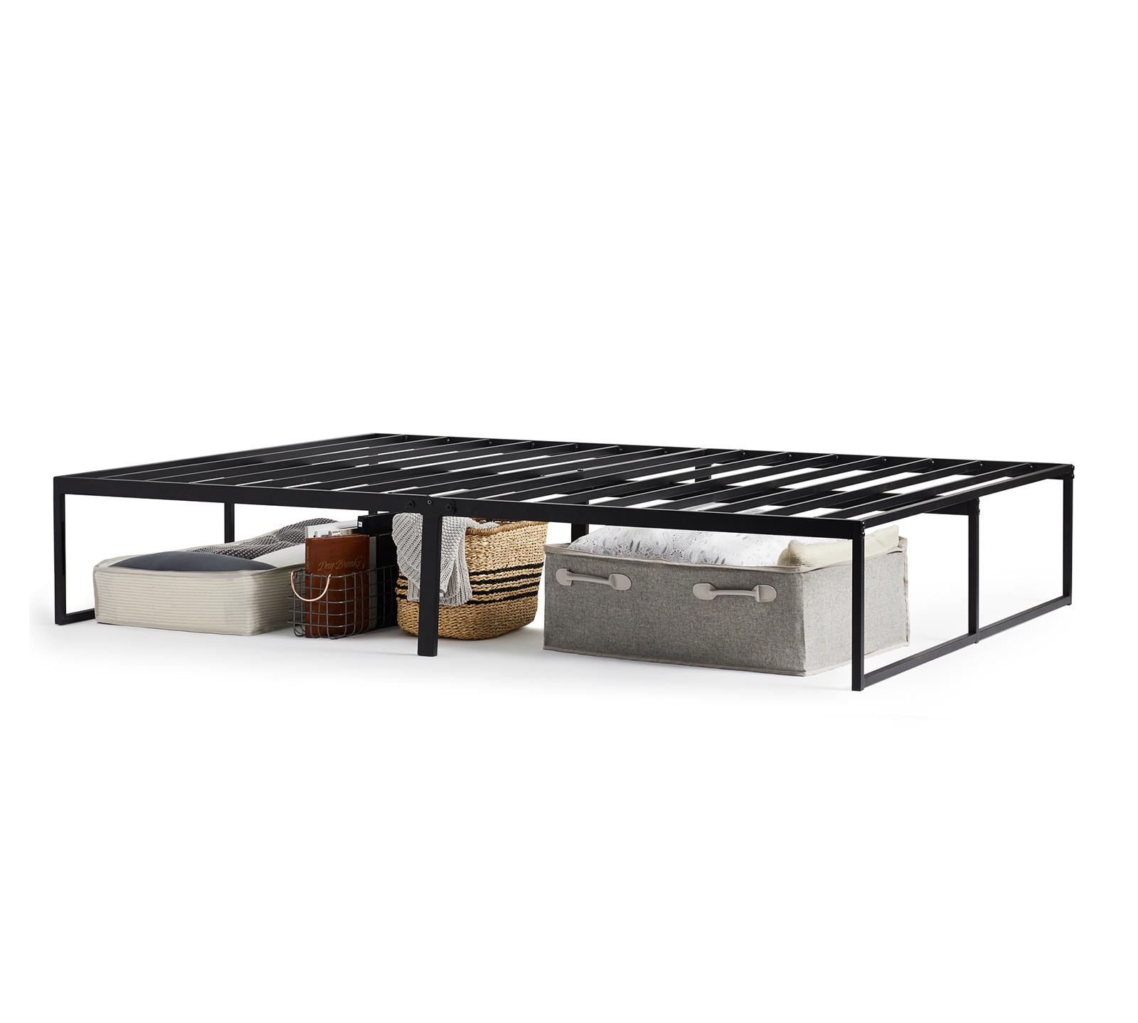 Picture of: Shop Bed Frames Mattress Firm