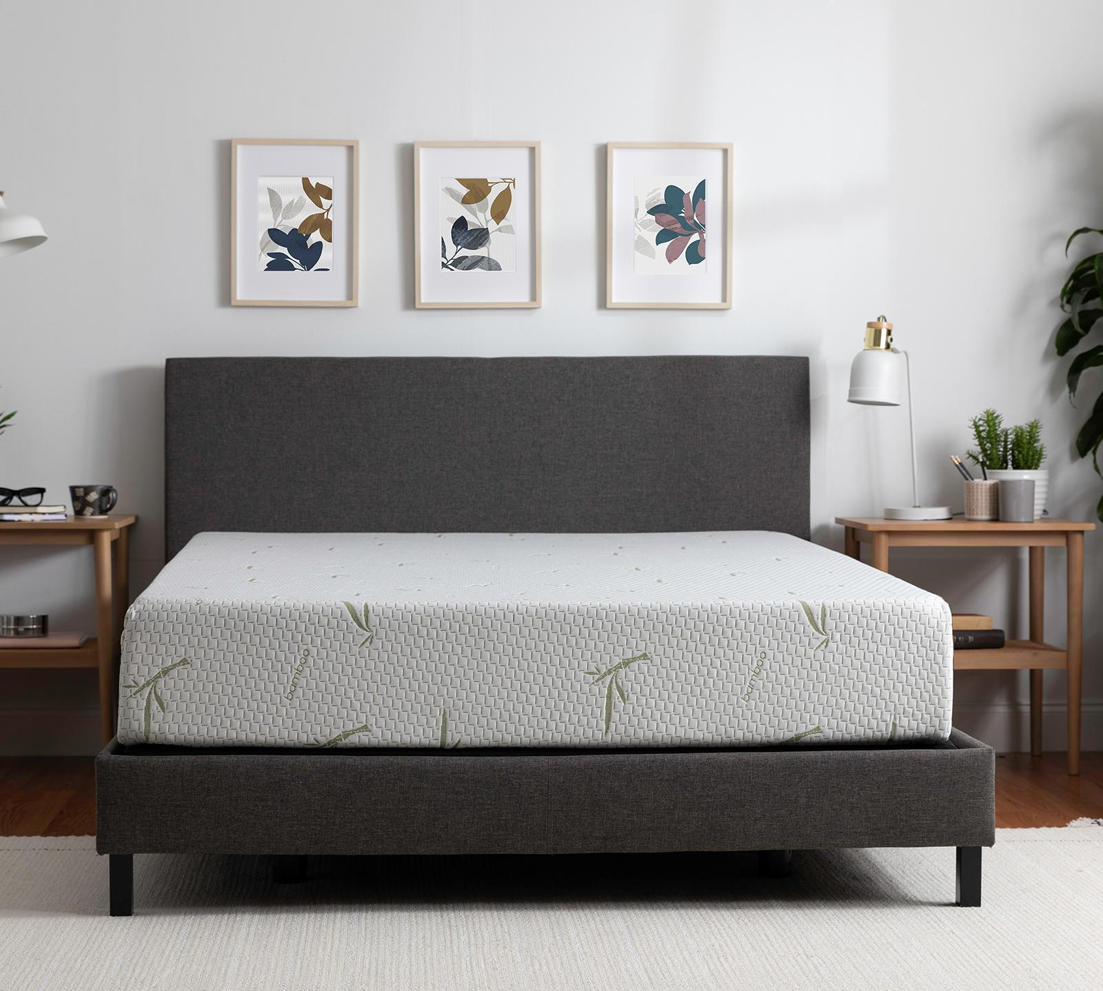 Picture of: King Size Memory Foam Mattresses Mattress Firm