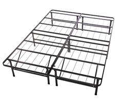 Classic Steel Bed Base Frame