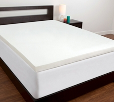 3 Inch Memory Foam Mattress Topper