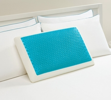 Hydraluxe Cooling Gel Bed Pillow