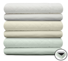 DreamFit Degree 6 Quilted Sheet Set