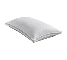 PureCare Plush Down Chamber Light Pillow