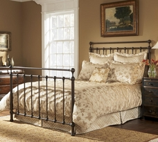 The Langley Bed
