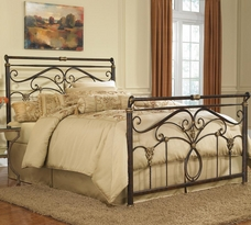 The Lucinda Bed