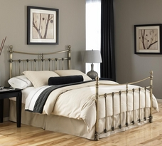 The Leighton Bed