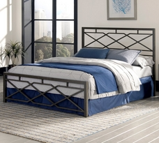 Fashion Bed Group Alpine Snap Bed
