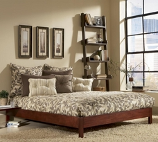 The Murray Platform Box Bed