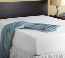 BedLiner Trim with OmniGuard Ultra, Fits Mattresses 8 - 13.5 Inches Thick