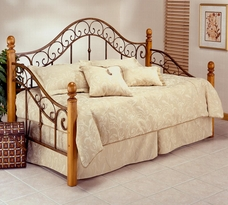 The San Marco Daybed