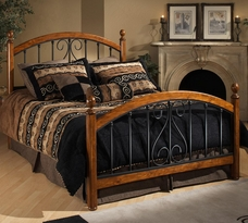 The Burton Way Bed
