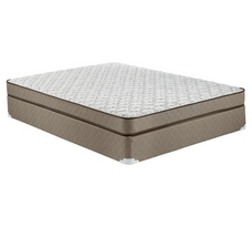 Hampton & Rhodes 6.5 Inch Firm Mattress