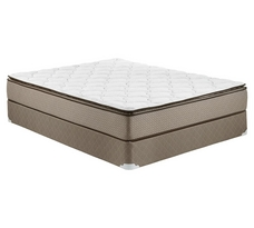 Hampton & Rhodes 10.5 Inch Pillowtop Mattress