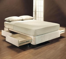 STO - A - WAY Mattress Foundation