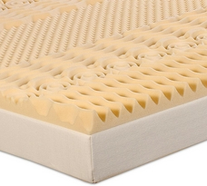 3 inch 7-Zone Memory Foam Topper