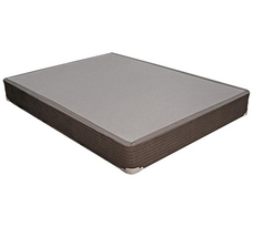 Ortho-Posture Grey Titan Box Spring Foundation