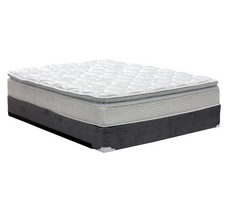 Ortho-Posture Pillowtop Mattress