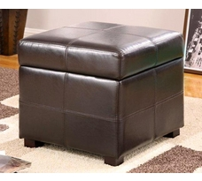 Urban Seating Storage Cube