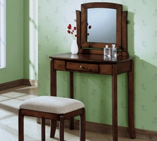 Monarch 2 Piece Vanity Set