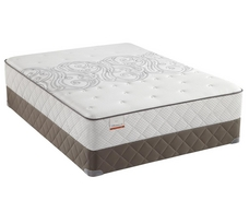 Sealy Posturepedic Santa Ana Firm Mattress