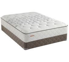 Sealy Posturepedic Santa Ana Plush Mattress
