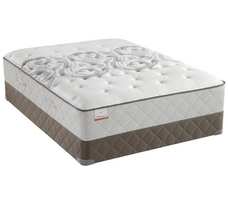 Sealy Posturepedic Linton Hall Luxury Plush Mattress