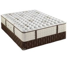 Stearns & Foster Signature Cape May Luxury Cushion Firm Mattress