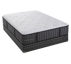 Stearns & Foster GS Glen Terrace Luxury Cushion Firm Mattress