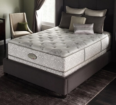 Simmons Beautyrest Legend Firm Mattress