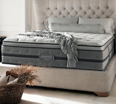 Simmons Beautyrest Ultimate Firm Boxtop Mattress