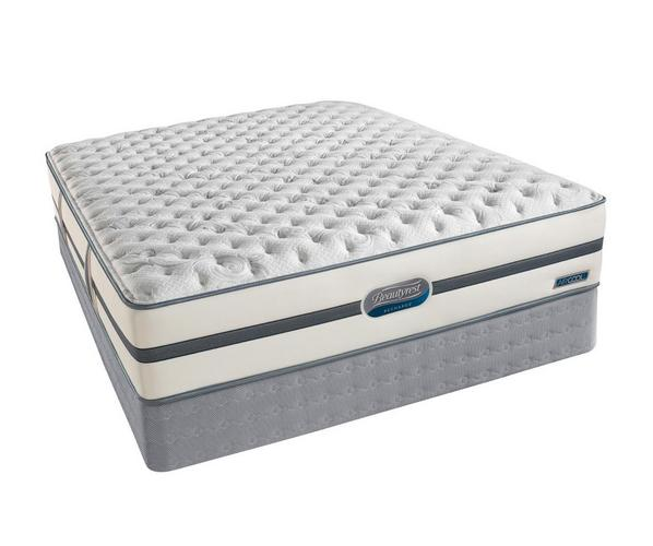SImmons beautyrest supreme mattress