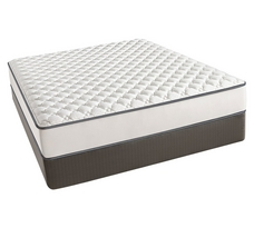 Beautyrest Recharge Signature Greenwood Firm Mattress
