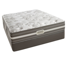 Beautyrest World Class Resonance Plush Mattress