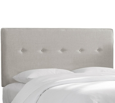 Five Button Headboard