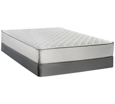Serta Perfect Sleeper Dunlake Luxury Firm Mattress
