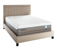TEMPUR-Cloud Supreme Breeze Mattress