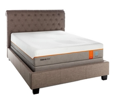 TEMPUR-Contour Elite Breeze Mattress