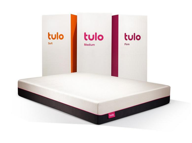 tulo Mattress   One Is Not a Choice
