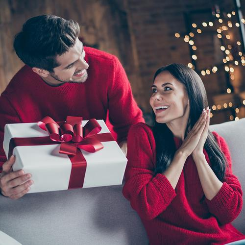 GIFT GUIDE FOR HIM AND HER