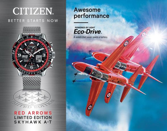 Citizen Watches - Shop Now