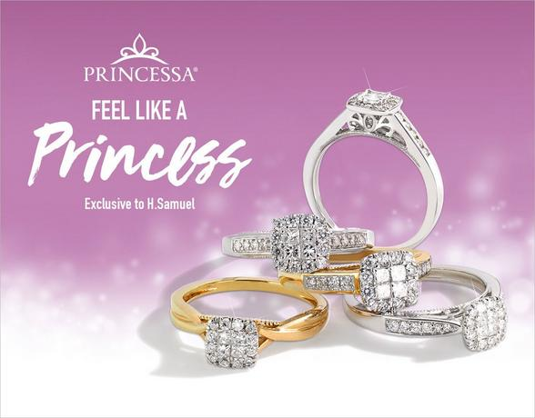 Princessa - Shop Now