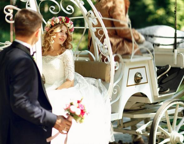 How To Have Your Fairytale Wedding - Discover More